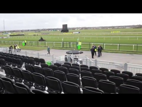 Arena Group: Aintree Crabbie's Grand National 2016
