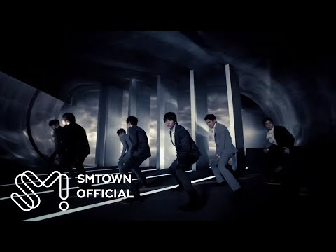 Super Junior-M_太完美_MUSIC VIDEO_Korea Ver.