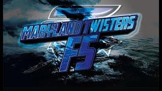 Maryland Twisters - F5 18-19
