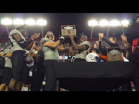 2019 Gasparilla Bowl Sights & Sounds: UCF Football beats Marshall, 48-25