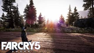 Far Cry 5: The Platters - 'Only You' (Extended/Loop)
