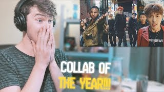 LAY, NCT 127, Jason Derulo - Let's SHUT UP & DANCE MV Reaction!! || COLLAB OF THE YEAR!!!