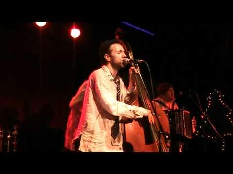 Billy's Band в 16 тонн 14.01.2011 - Chocolate Jesus (Tom Waits)