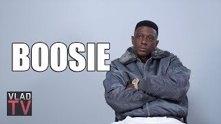 "Boosie on Jay-Z: ""Where I'm From, His Word is Not the Law"" (Part 6)"