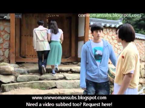 [ENG SUB] 2PM Cinderella Sister Parody (HD)
