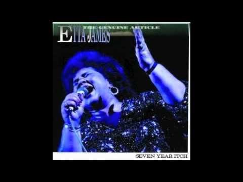 Etta James. Damn Your Eyes.