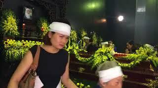 Lễ viếng thầy Văn Như Cương    Nhà Giáo Việt Nam