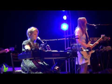Fleur - Разбег (live Пробуждение г. Пермь 12.03.2012 COLLOS.RU)