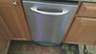 GE profile trash compactor review