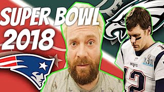 SUPER BOWL - SCOTTISH REACTION TO AMERICAN FOOTBALL
