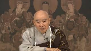 Công phu thâm sâu, một ngày năm vạn câu Phật hiệu, mười vạn câu Phật hiệu...