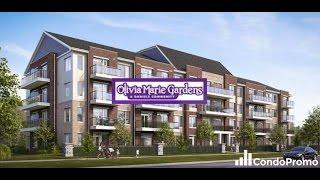 Olivia Marie Gardens Condos