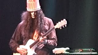 Buckethead's Giant Robot: The Independent - San Francisco, CA 2004-05-29