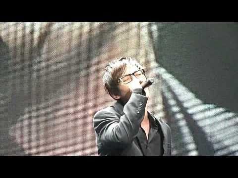 SMTOWN LIVE LA 2010 * Zhang Li Yin - Kangta