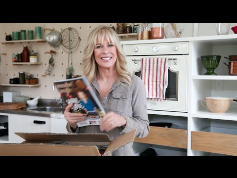 Annabel Langbein's NEW Winter Annual - Share the Love - out now