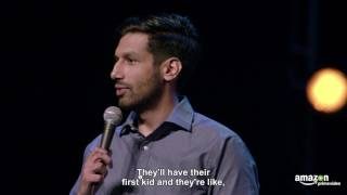 Kanan Gill - Siblings - Stand Up Comedy