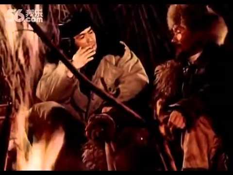 《草原之夜》記錄片《绿色的原野》 原声插曲 孟贵彬唱 張加毅詞 田歌曲