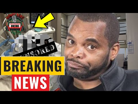"Devastating  News Just Released About Friday Actor  AJ ""Ezel"" Johnson"