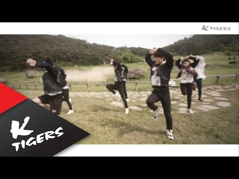 EXO-Call me baby Ktigers' cover
