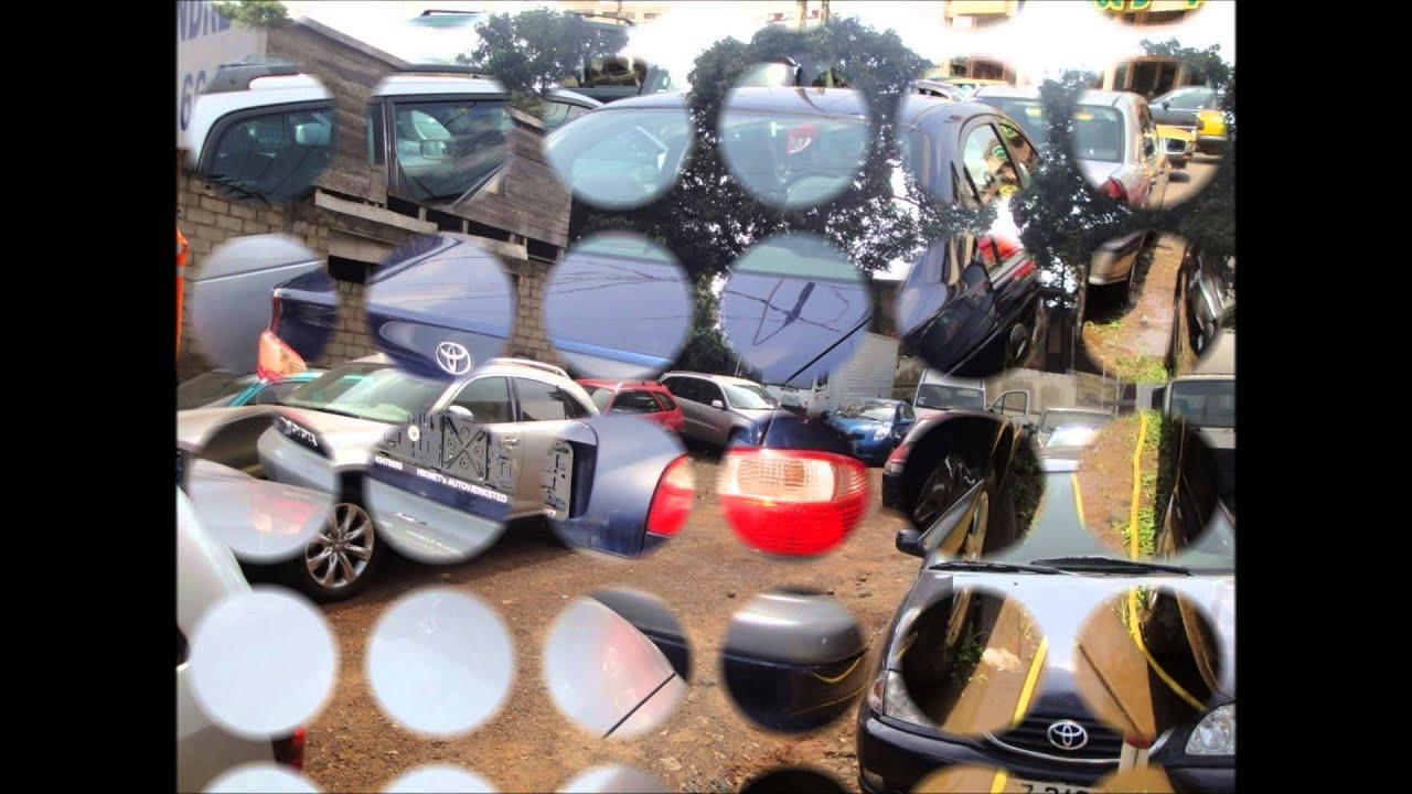 site internet pour achat vente de voitures au cameroun youtube. Black Bedroom Furniture Sets. Home Design Ideas