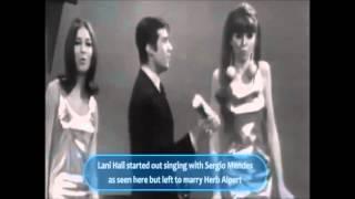 Mas Que Nada - Sergio Mendes  1966