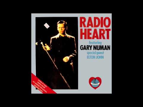 London Times (Extended) - Gary Numan
