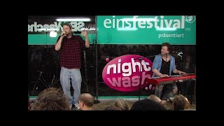 NightWash live vom 23.03.2015 – Teil 2