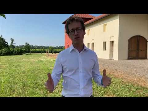 Intervista a Luca Pilenga di Neorurale Tech
