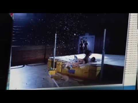 Minho & Sulli (Minsul scenes) / Confetti scene TTBY Making of DVD