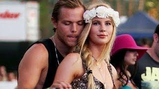 Coachella - 5 Types of People at Coachella | DAILY REHASH | Ora TV