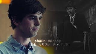 SHAUN MURPHY II THE GOOD DOCTOR