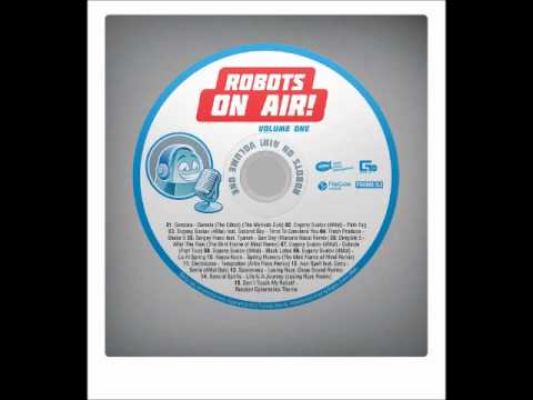VA — Russian Cybernetics: Robots On Air! Vol. 1 (Compiled & mixed by 4Mal) [FlipCube Rec., 2012]