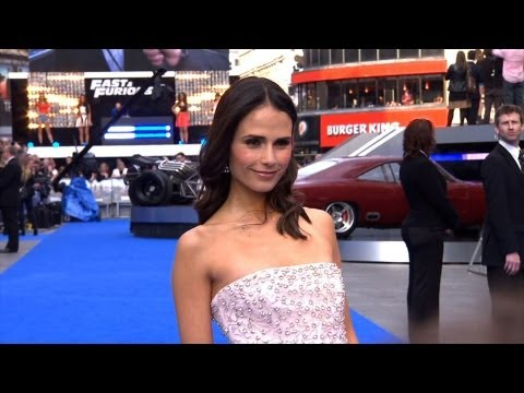 'Fast & Furious 6' UK Premiere