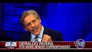 Geraldo Rivera on Obama's Lack of Leadership