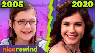 Erin Sanders Through the Years! (2005-2020) 🤓 Zoey 101 + Big Time Rush Then & Now