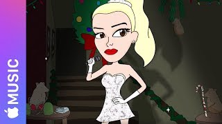 Apple Music — 'Twas the Night Before Christmas with Gwen Stefani