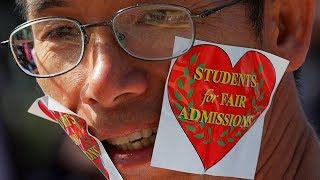 Case filed: Is Harvard University bias against Asians?..