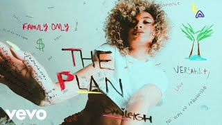DaniLeigh - Family Only (Audio)