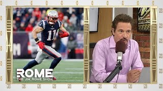 Patriots Should Stop Whining | The Jim Rome Show
