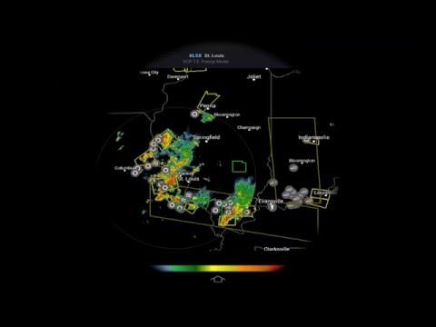 Integrating AllisonHouse Data Feeds With RadarScope v3.0 (Android)