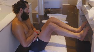 Jorge Masvidal Nearly Passes Out Losing 20lbs In 6 Days For UFC Fight Island