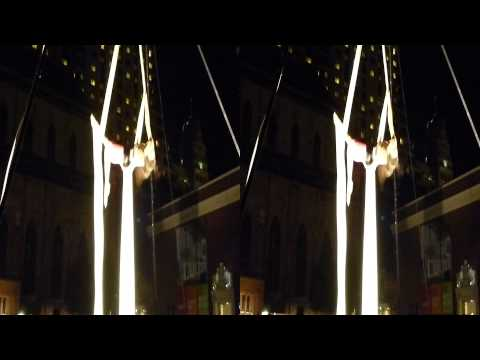 Aerial Performance @ Yerba Buena Night (YT3D:Enable=True)