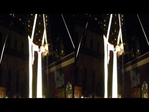 Aerial Performance @ Yerba Buena Night (YT3D:Enable=True)