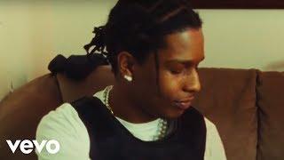 A$AP Rocky - Praise The Lord (Da Shine) (Official Video) ft. Skepta