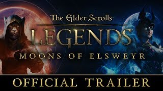 E3 2019 - Moons of Elsweyr Trailer