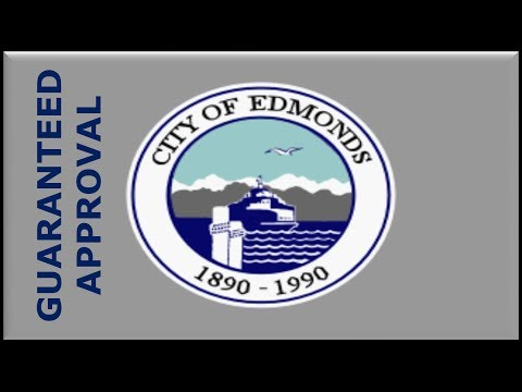Edmonds, WA Automobile Financing : No Down Payment / No Credit Car Loans for First Time Auto Buyers