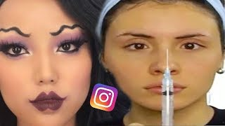 Everything wrong with Instagram beauty gurus (RANT)