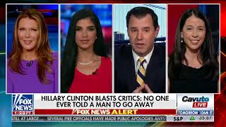 """Madison Gesiotto on """"Your World with Neil Cavuto"""" FNC 03/30/2018"""