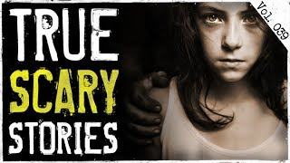 I Was Kidnapped When I Was 13 | 7 True Scary Horror Stories From Reddit (Vol. 39)