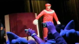 Sonic Boom 2011: Part 4: Needlemouse The Musical LIVE!